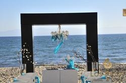 Los Picos Wedding beach Bucerias