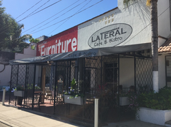 Lateral Cafe & Bistro