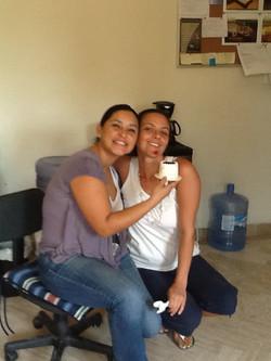 Bucerias Friends 4