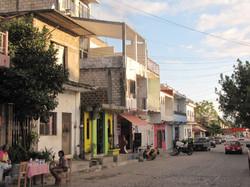Jody's Bucerias Street View