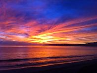 Sunset Bucerias taken by Jody 2014