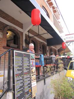 N'Wok Asian style restaurant