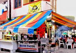 Tortas Korita - Tacos del Rin Jody's Buc
