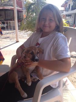 Stephanie Photos Bucerias Dog Rescue