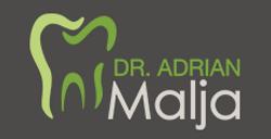 Dr Adrian Malja LOGO Bucerias