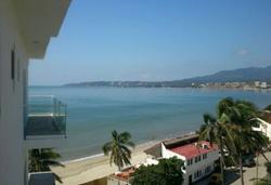 Beach view HSN Bucerias