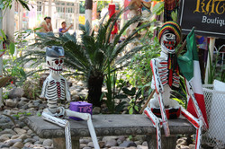 PV Day of the Dead