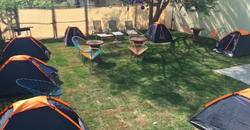 Camping Hostal Bucerias