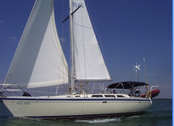 RoskStar Sailor Bucerias boat