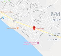 Diva´s_map_Bucerias