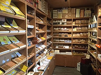 Cigars In Bucerias, Real Cuban Cigars on Shelves, Where to Find Real Cuban Cigars in Mexico
