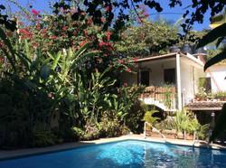 Casa Tranquila Pool Bucerias