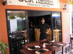 Casa Triskell Bucerias Owner