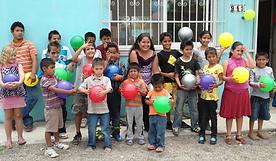 Bucerias Library, Childrens Celebration, Bucerias Charity
