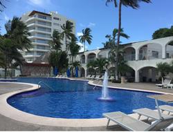 Los Picos Pool & hotel Bucerias