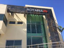 Notary 29 Bucerias
