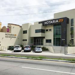 Noteria29 Bucerias outside