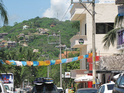San Pancho Jody's Bucerias