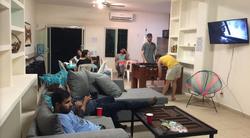 Hostal Bucerias Lounge