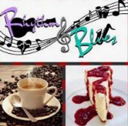 Rhythms and Blues Logo Bucerias