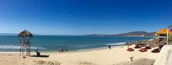 Bucerias Beach 1