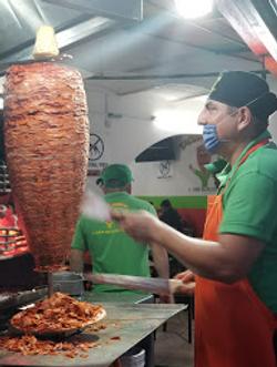 Tacos Junior Bucerias