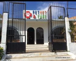 Front PetVet&Care Bucerias