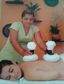 Sunflower Massage  Bucerias