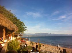 Beach Restuarant Bucerias Jody's Bucerias
