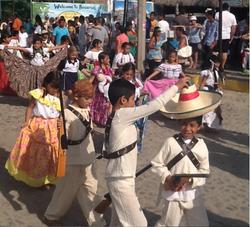 Bucerias Parade