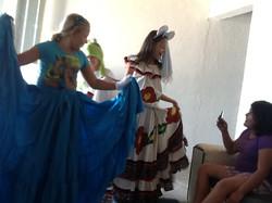 Jody's Bucerias Kids at play