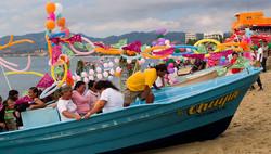 Bucerias Fishing Festival