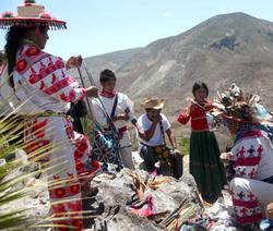Huichol Nayarit