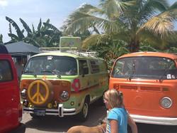 Jody's Bucerias VW Show