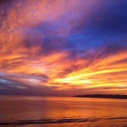 Sunset Nayarit Jody's Bucerias