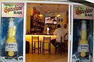 Real Cuban Cigars in Bucerias, The Sunshine Bar