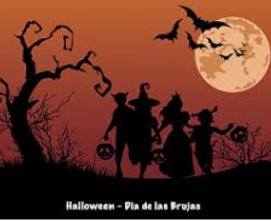 Halloween - Dia de brujas,  Bucerias.PNG