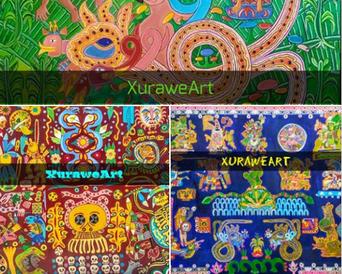 Xurawe art collage.PNG