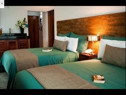 Rooms Hotel suites Nadia Bucerias