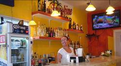 Sunshine Bar Bucerias