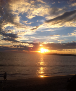Jody's Bucerias Sunset