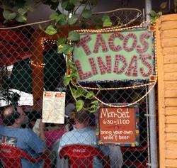 Tacos Linda Bucerias