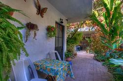 Casa Tranquila Garden Bucerias