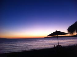 Jody's Bucerias Sunset 3
