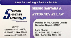 Immigration Lawyer Bucerias