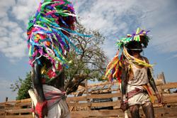 Bucerias Cora Festival Nayarit