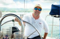 RockStar Sailor Rick Taylor Bucerias