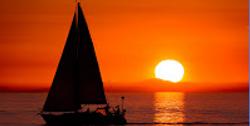 RockStar Sailor Bucerias sunset