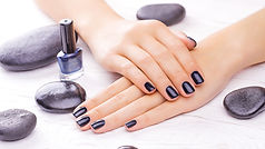 Manicures and Pedicures - The Beauty Shop, beauticians in Boroughbridge
