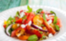 Mediterranean Diet Registered Dietitian